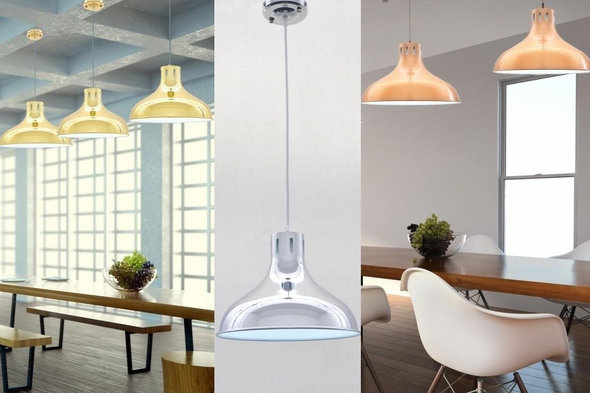 Lampada vintage in stile industriale da soffitto moderno for Arredamento moderno di design industriale