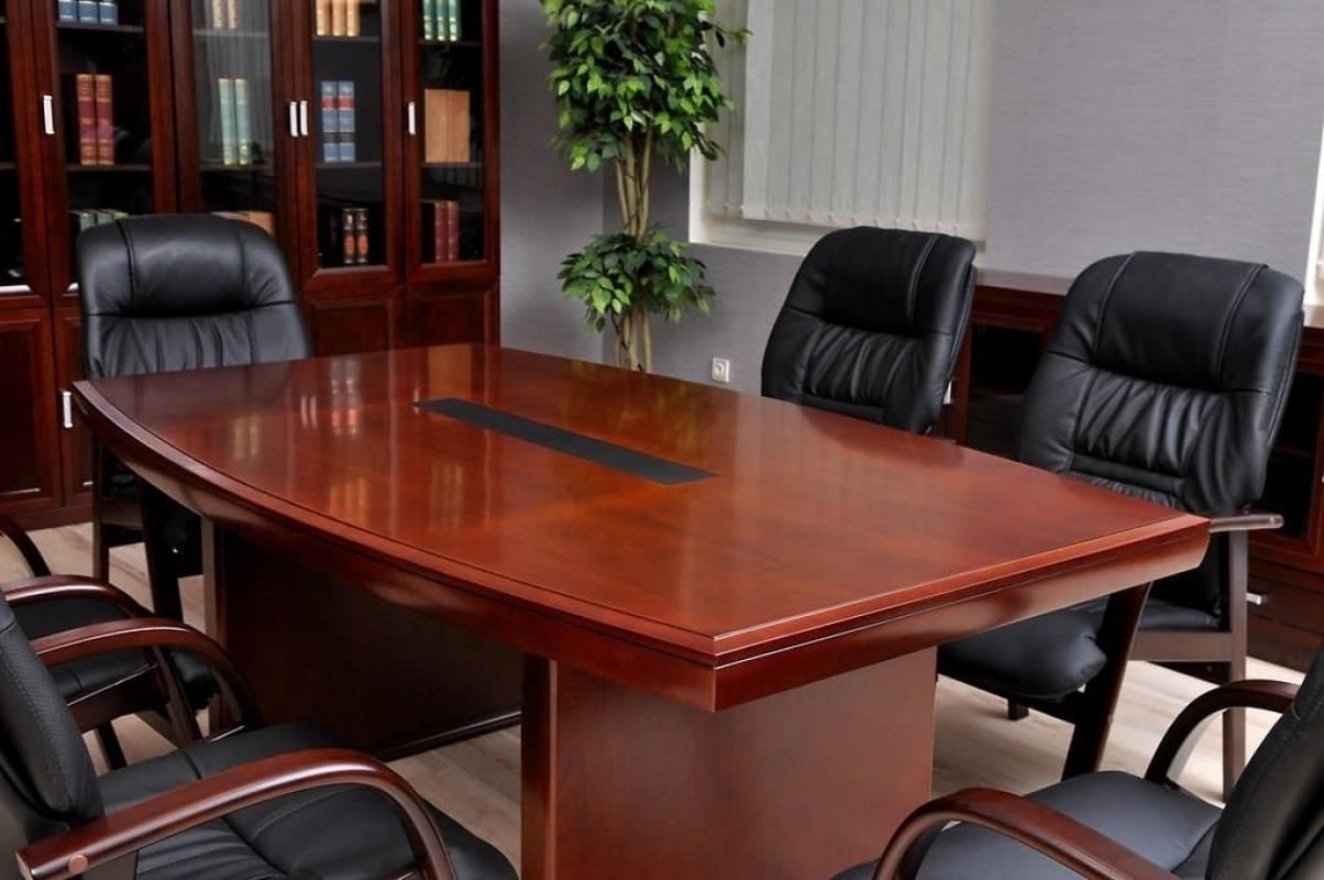 Tavolo da conferenza simposio lunghezza 2 metri for Runner tavolo 2 metri