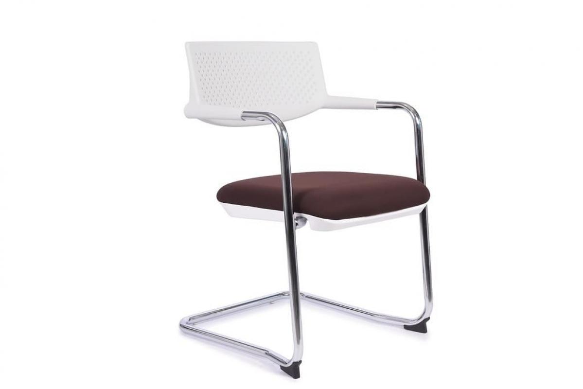Sedia Poltrona Per Sala Conferenza Riunione Comoda Ed