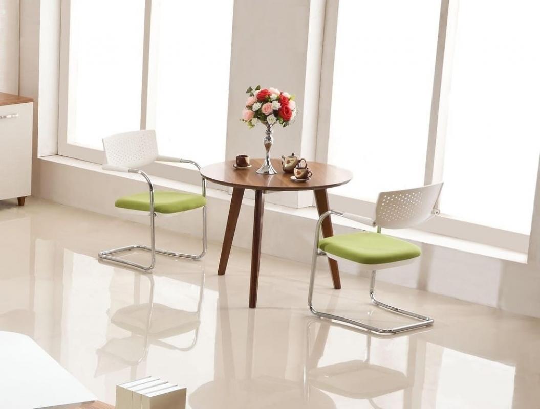 Sedia poltrona per sala conferenza riunione comoda ed for Ufficio verde
