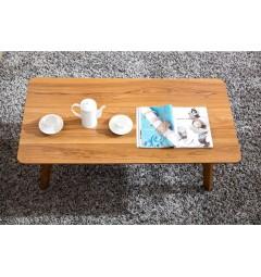 Tavolino basso da caffè Evolutio J02
