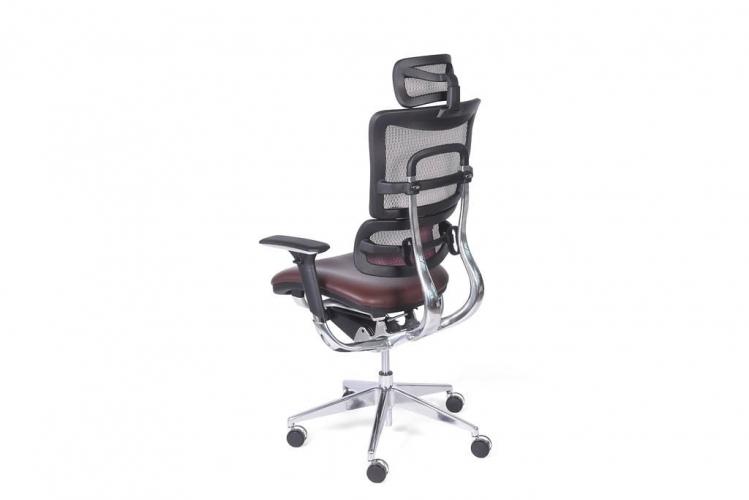 Sedia da ufficio ergonomica per mal di schiena-Arrediorg.it