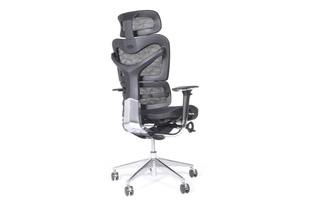 Poltrona ergonomica e economica da ufficio o studio in ...