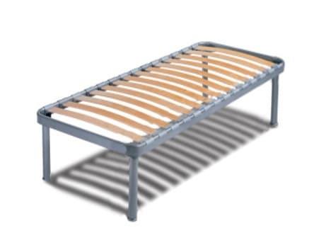 Rete a doghe in legno per letto 120 cm x 200 cm - Rete letto legno ...