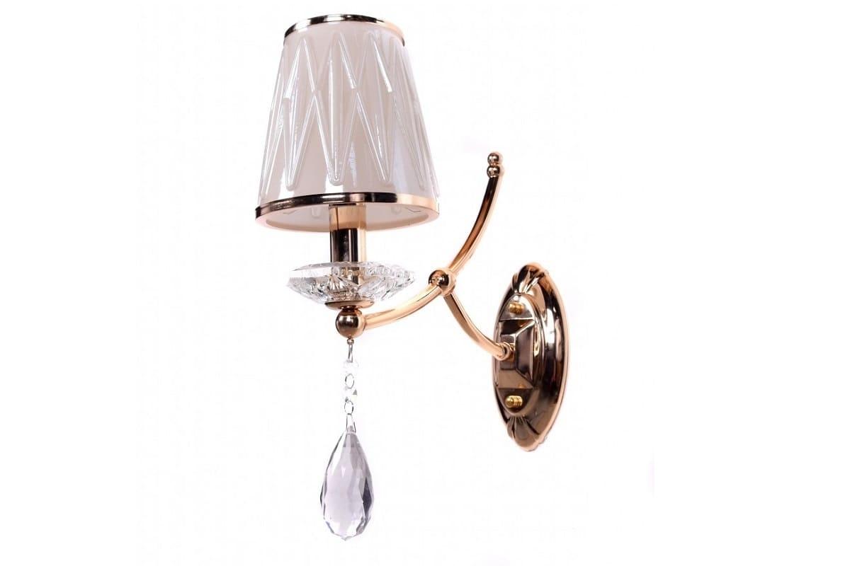 Plafoniere Da Parete Per Interni : Applique lampada da parete muro cristallo moderno classico interni