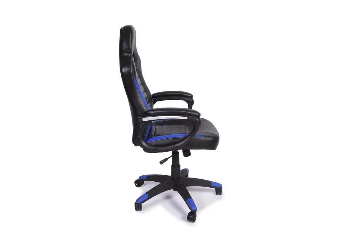 Sedie Da Ufficio Ergonomiche : Poltrona sedia da game gaming gamer di gioco ergonomica girevole