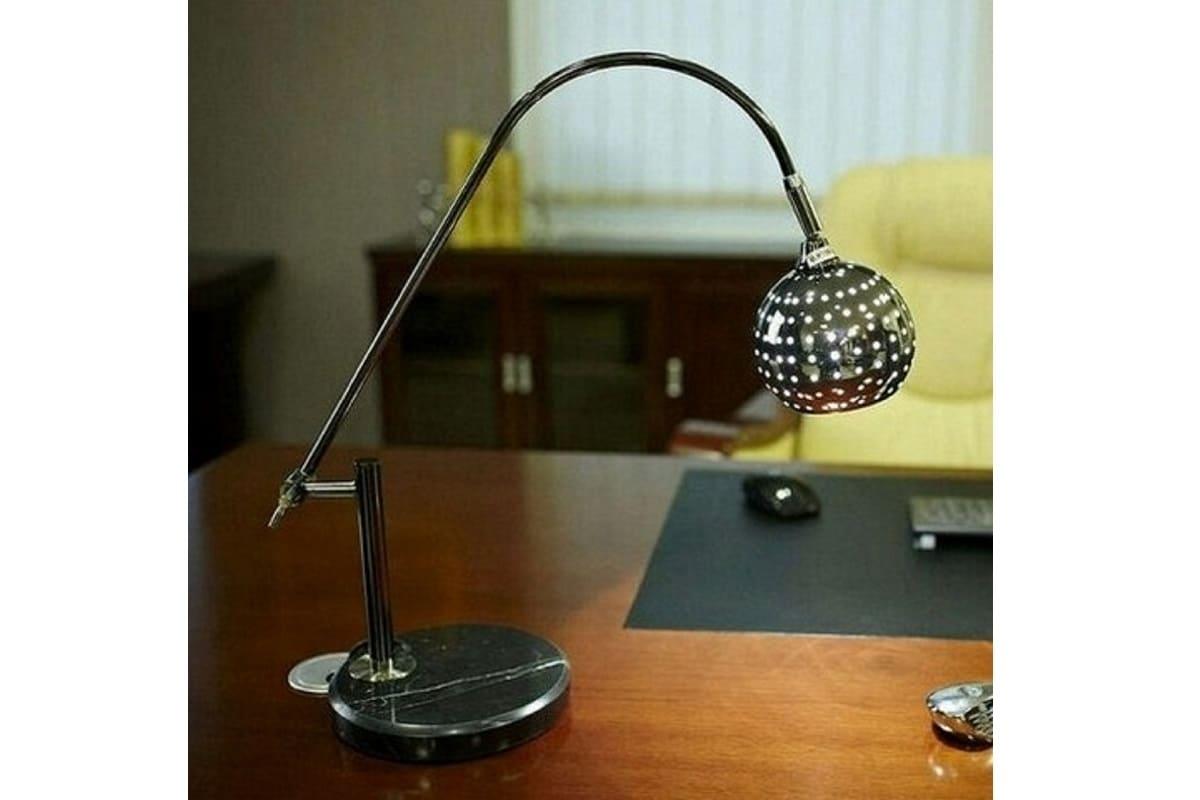 Lampada da tavolo unica nel suo design elegante e raffinata for Lampadario da tavolo