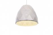 Lampadario moderno di design DUKKA Bianco