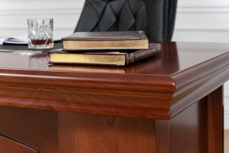 scrivania classica contemporanea presidenziale