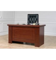 scrivania classica porta pc