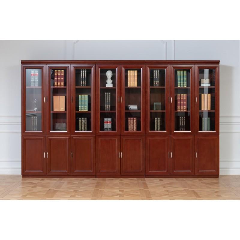 Librerie ufficio componibile lunghe