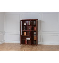 libreria ufficio ciliegio