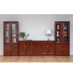 mobili per sistema di archiviazione completo ufficio