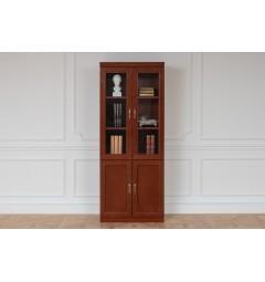 libreria da studio per documenti e libri