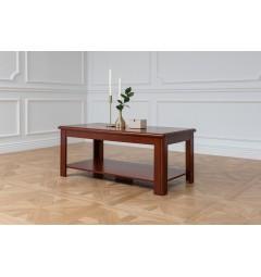 Tavolino basso da caffè in stile classico per ufficio o studio professionale PRESTIGE L520-1