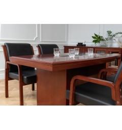 Tavolo-da-conferenza-e-riunione-in-stile-classico-per-ufficio-o-studio-professionale-PRESTIGE-S610-1,6-Metri-4
