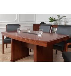 Tavolo-da-conferenza-e-riunione-in-stile-classico-per-ufficio-o-studio-professionale-PRESTIGE-S610-1,6-Metri-8