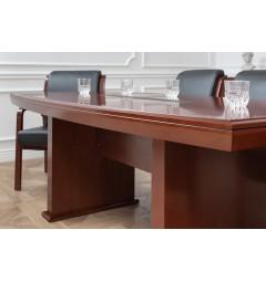 Tavolo-da-conferenza-e-riunione-in-stile-classico-per-ufficio-o-studio-professionale-PRESTIGE-S610-da-2-Metri-2