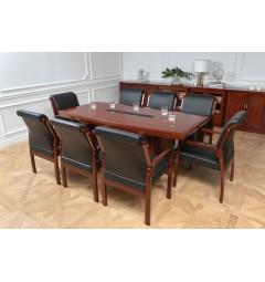 tavolo da conferenza e riunioni stile classico