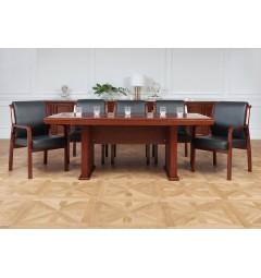 Tavolo-da-conferenza-e-riunione-in-stile-classico-per-ufficio-o-studio-professionale-PRESTIGE-S610-da-2-Metri-4