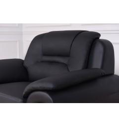 divano per sala d'attesa