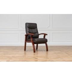 sedie ufficio legno
