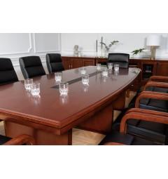 Tavolo sale riunioni per studio professionale PRESTIGE S610 2,8 Metri
