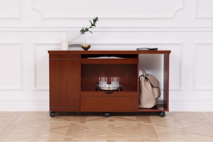 mobiletto per scrivania