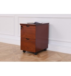 cassettiera su ruote classica da abbinare alla scrivania
