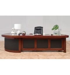 scrivania angolo ufficio direzionale