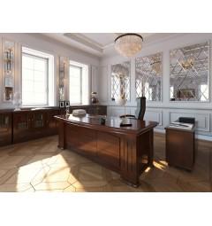 scrivania classica