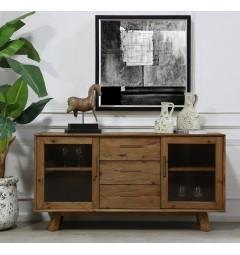 mobili rustici in legno
