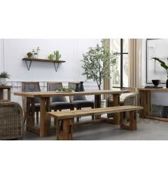 sedie in legno per cucina rustica