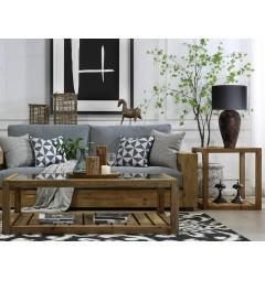 divani legno cucina