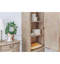 armadio legno vintage