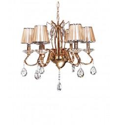 lampadari per camere da letto classiche Finezzia