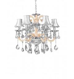 lampadari classici cristallo