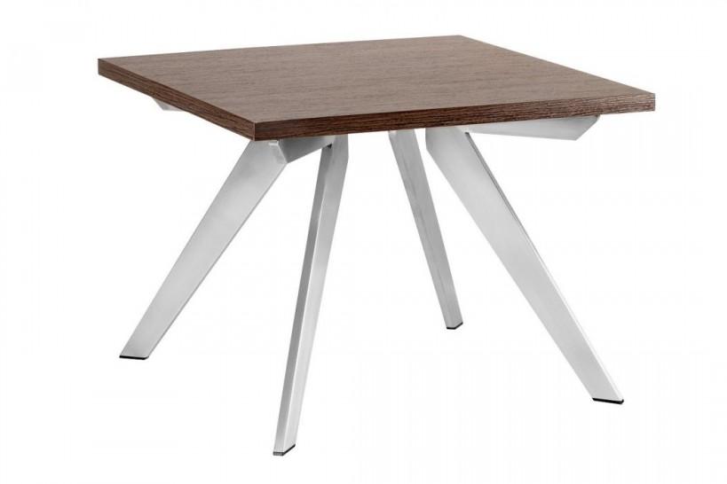Tavolino basso moderno per ufficio PLATINUM 60