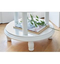tavolino da salotto stile provenzale arrediorg