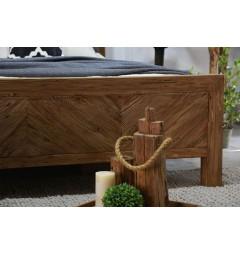 arredamento rustico camera da letto