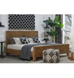camere da letto in legno massello