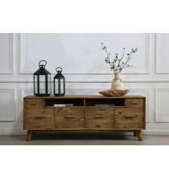 mobile vintage legno