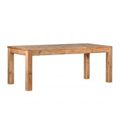 tavoli da pranzo rustici