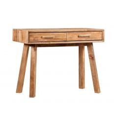 consolle legno moderna