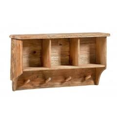 attaccapanni legno naturale