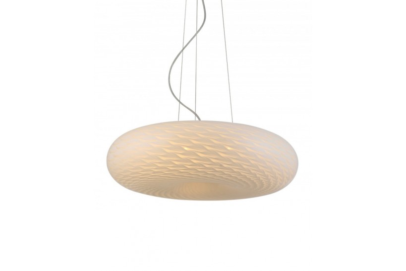 Eglo Optica Vibia Vol Lampadario a Sospensione Eviante D48