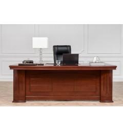 Completo ufficio Prestige con scrivania 2,2 Metri