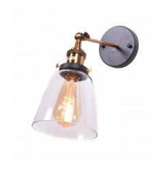 Applique lampada da parete Fabi