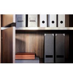 libreria ufficio spaziosa