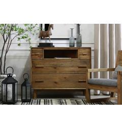 cassettiera legno camera da letto
